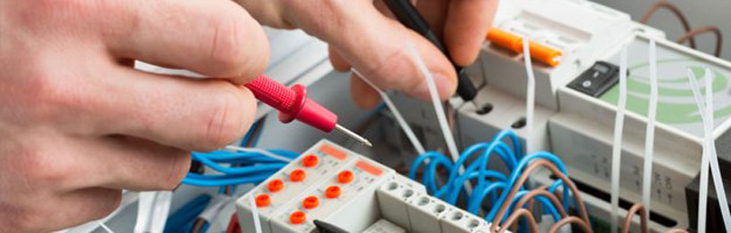 Electrical code compliance