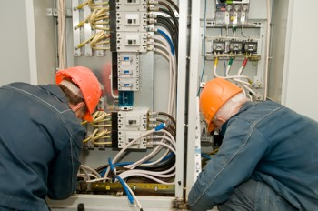 Peoria Electrical installation services and repairs