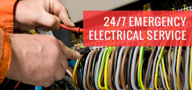 Peoria 24 Hour Emergency Electricians