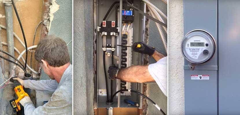 Peoria AZ Electrical Panel Upgrades