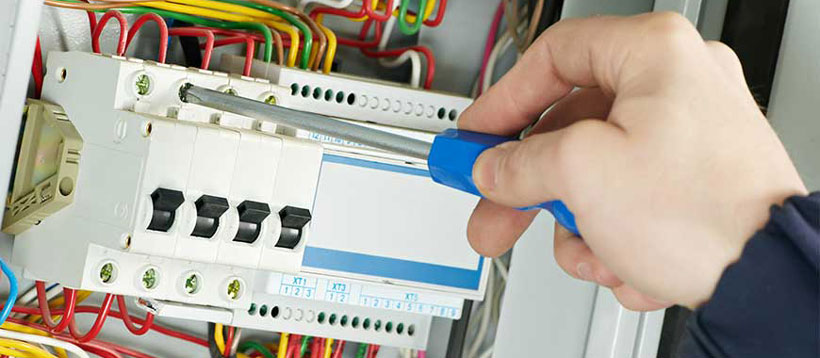 Electrical Troubleshooting and Repair in Peoria