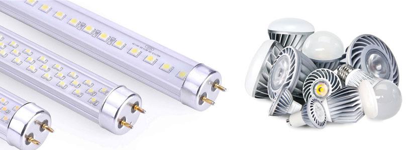 Peoria LED Retrofits